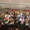 Wakil Kepala Daerah Se Indonesia Berikan Selamat kepada Jokowi - Maaruf Amin