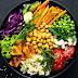 Οι φυτοφάγοι έχουν περισσότερους υγιείς βιοδείκτες από τους κρεατοφάγους