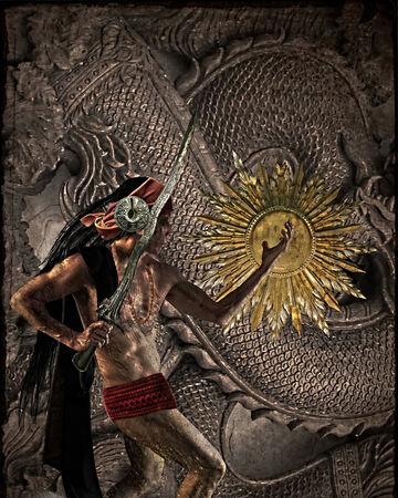 Philippine Gods and Demigods, Philippine Mythology