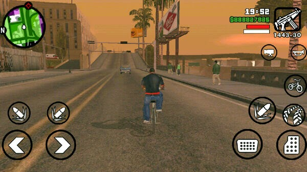 san andreas gta 5  full version free