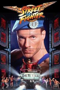Watch Street Fighter Online Free in HD