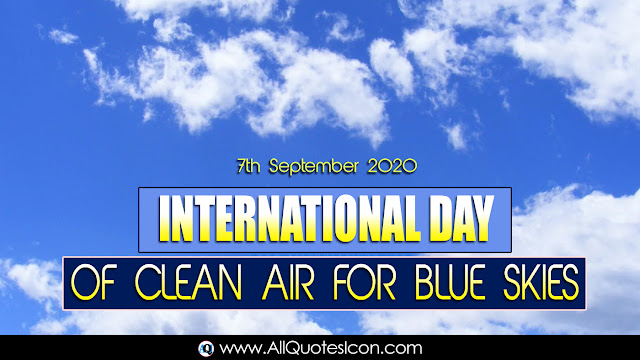 English-International-Day-Clean-Air-Blue-Skies-Images-and-Nice-English-World-Environment-Day-Life-Quotations-with-Nice-Pictures-Awesome-English-Quotes-Motivational-Messages-free