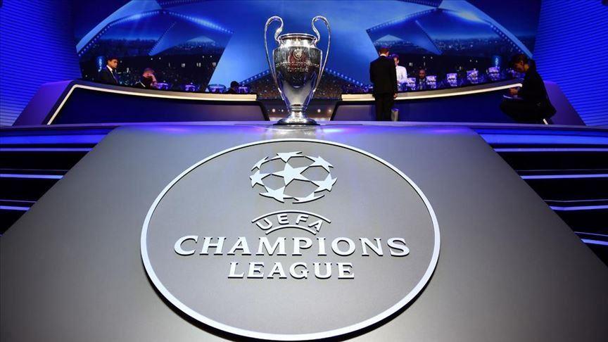 جدول مواعيد مباريات ريال مدريد في دوري أبطال أوروبا