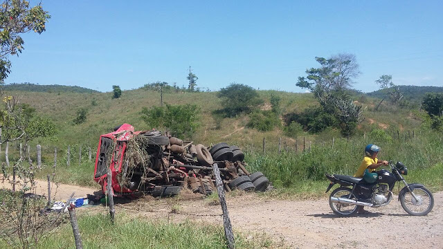 Acidente automobilístico próximo a cidade de Mundo Novo deixa Vítima Fatal