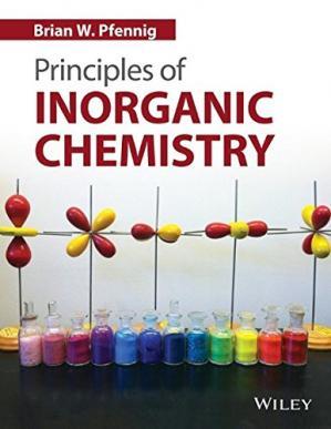 Principles of Inorganic Chemistry Pdf Book