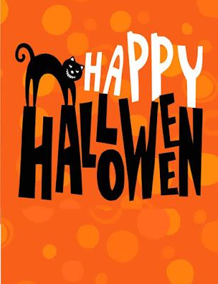 Halloween eCards Online