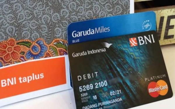 Kartu ATM BNI Tertelan Kenapa Harus Buat Kartu Baru?