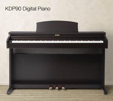 Piano dien Kawai KDP90