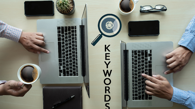 cara mencari keyword turunan