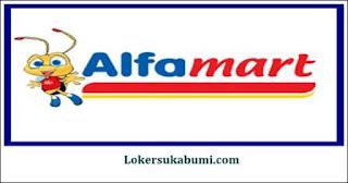 Lowongan kerja Alfamart Branch Parung Terbaru 2021
