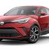 Concurs Winston - Castiga 100 de masini Toyota C-HR Full Hybrid