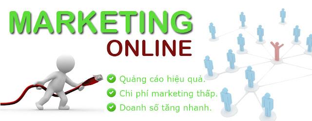 Học tất cả các chiến lược Marketing Online trong 1 nốt nhạc