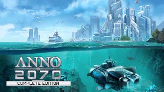 Link Tải Game Anno 2070 Việt Hóa Miễn Phí Thành Công