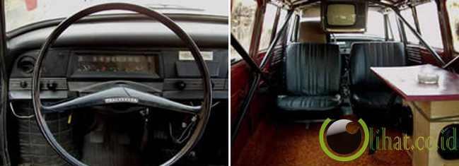 Skoda Limousine