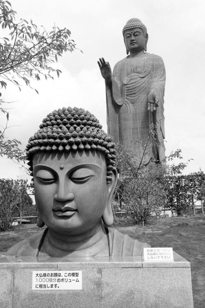 Đến Nhật Bản khám phá những điều đặc biệt về bức tượng Phật lớn nhất thế giới