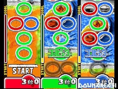 Bishi Bashi Special 3 PSX Game
