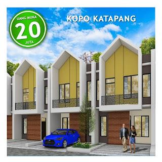 Perumahan Kopo Katapang Bandung