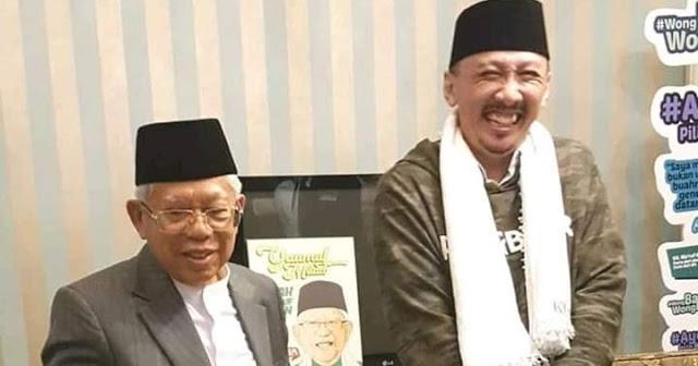 DPR: Jangan Karena Abu Janda Pendukung Pemerintah Lalu Tidak Diproses