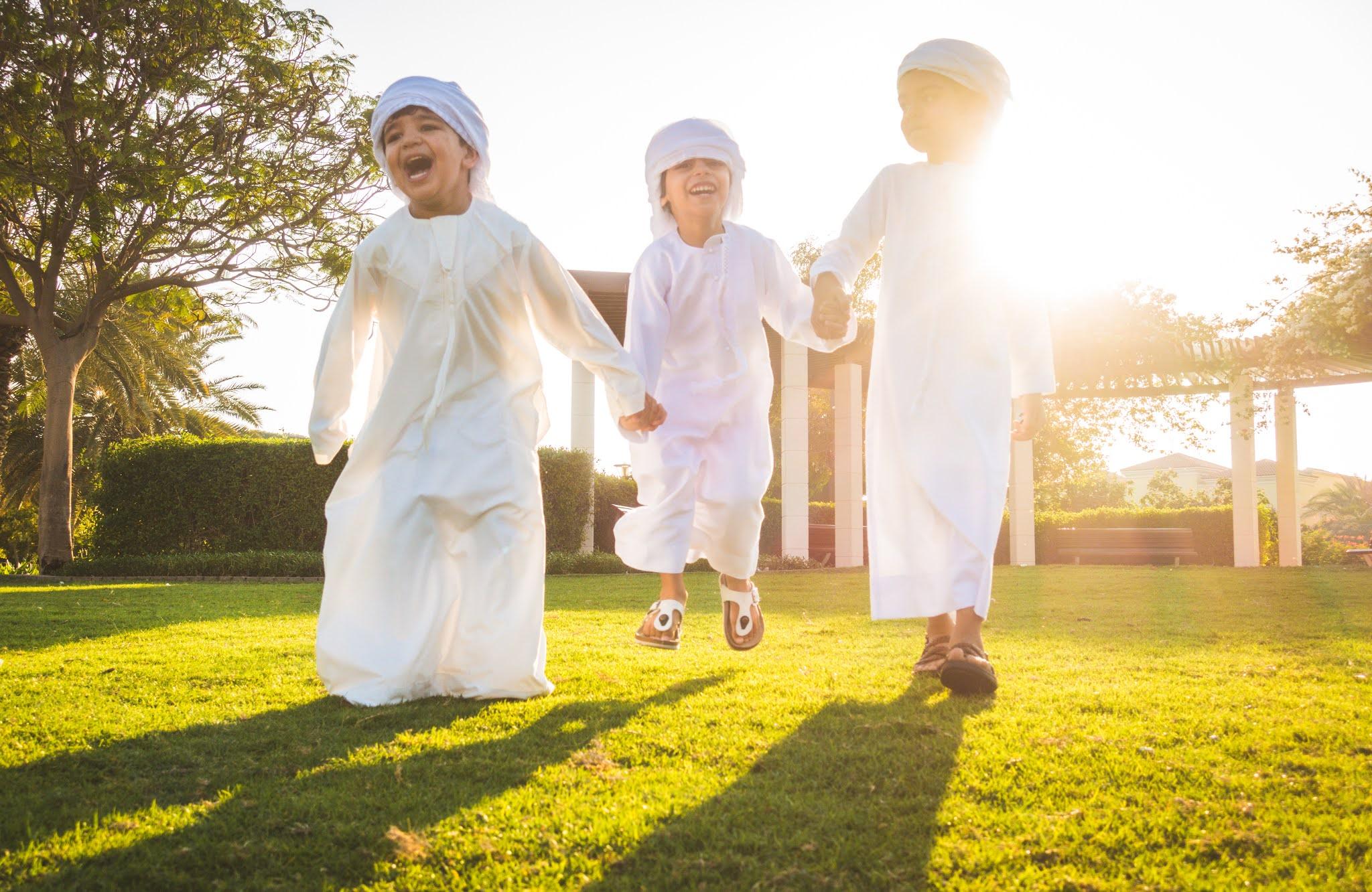 حدائق دبي توفّر تجربة ترفيهية متميزة للزوّار