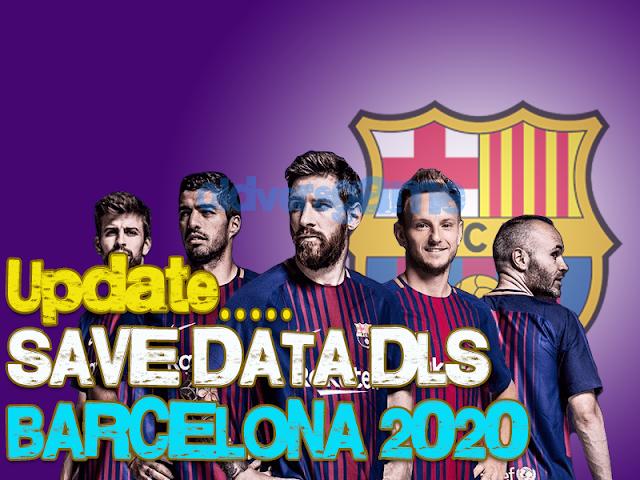save-data-dls-barcelona-season-2020-2021