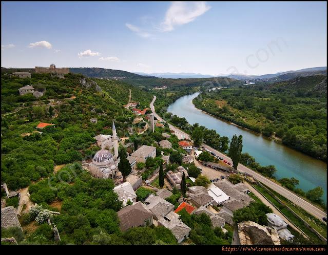 Bosnia: Pocitelj