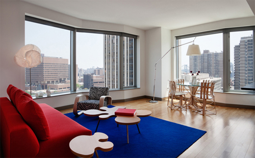 8 spruce street new york by gehry frank nyc tower building skyscraper St ny rascacielos edificio interior apartamentos condos