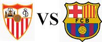 Prediksi Skor Sevilla vs BarcelonaPrediksi Skor Sevilla vs Barcelona 30 September 2012 (sukmagie blog)