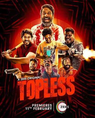 Topless (2020) Hindi Season 1 Complete 720p HDRip ESubs Download