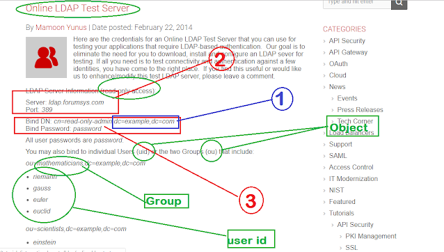 LDAP integration in servicenow, servicenow integration tutorials