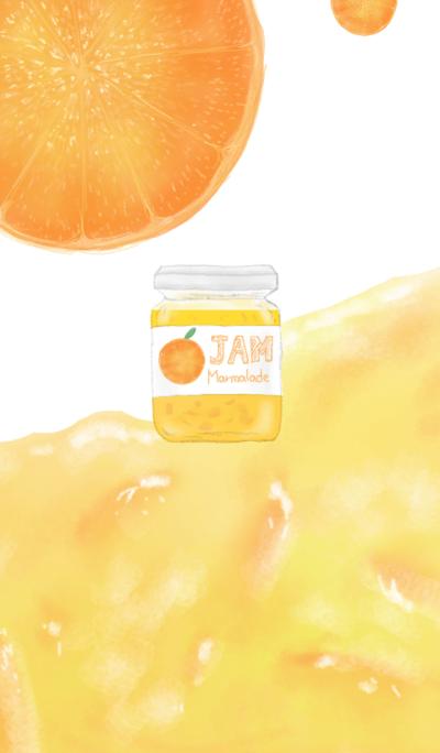 JAM ~marmalade~