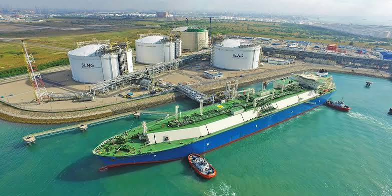La unidad Shell es nombrada el principal proveedor de combustible marino de Singapur en 2020