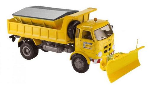 coleccion camiones y autobuses españoles, pegaso 3040 1:43