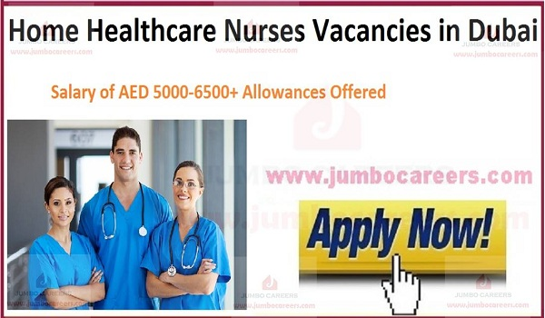Latest jobs and careers, Available jobs in Dubai,