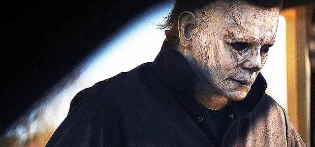 Novidades sobre 'Halloween Kills' chegando neste fim de semana