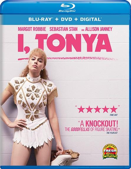 I, Tonya (2017) 720p y 1080p BDRip mkv AC3 5.1 ch subs español