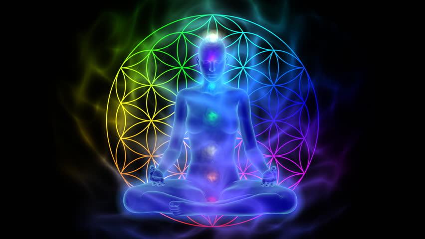 nellerezione della meditazione