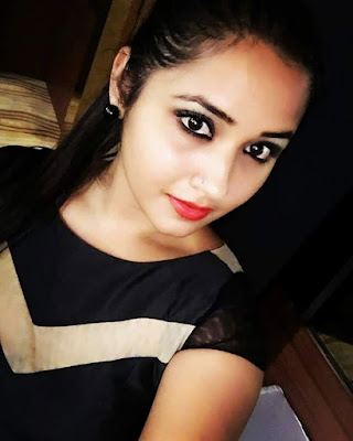 Bhojpuri Actress Kajal Raghwani
