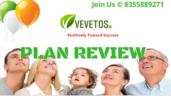 Vevetos Wellness Pvt. Ltd. Company