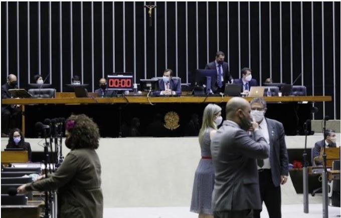 Deputados aprovam MP que permite redução de jornada e de salário durante pandemia; texto segue para o Senado