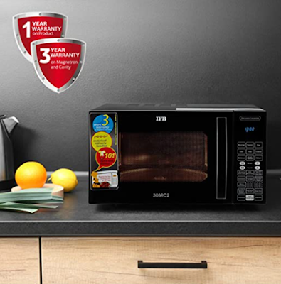 IFB 30 L Convection Microwave Oven to Make Cooking Easier and Enjoying