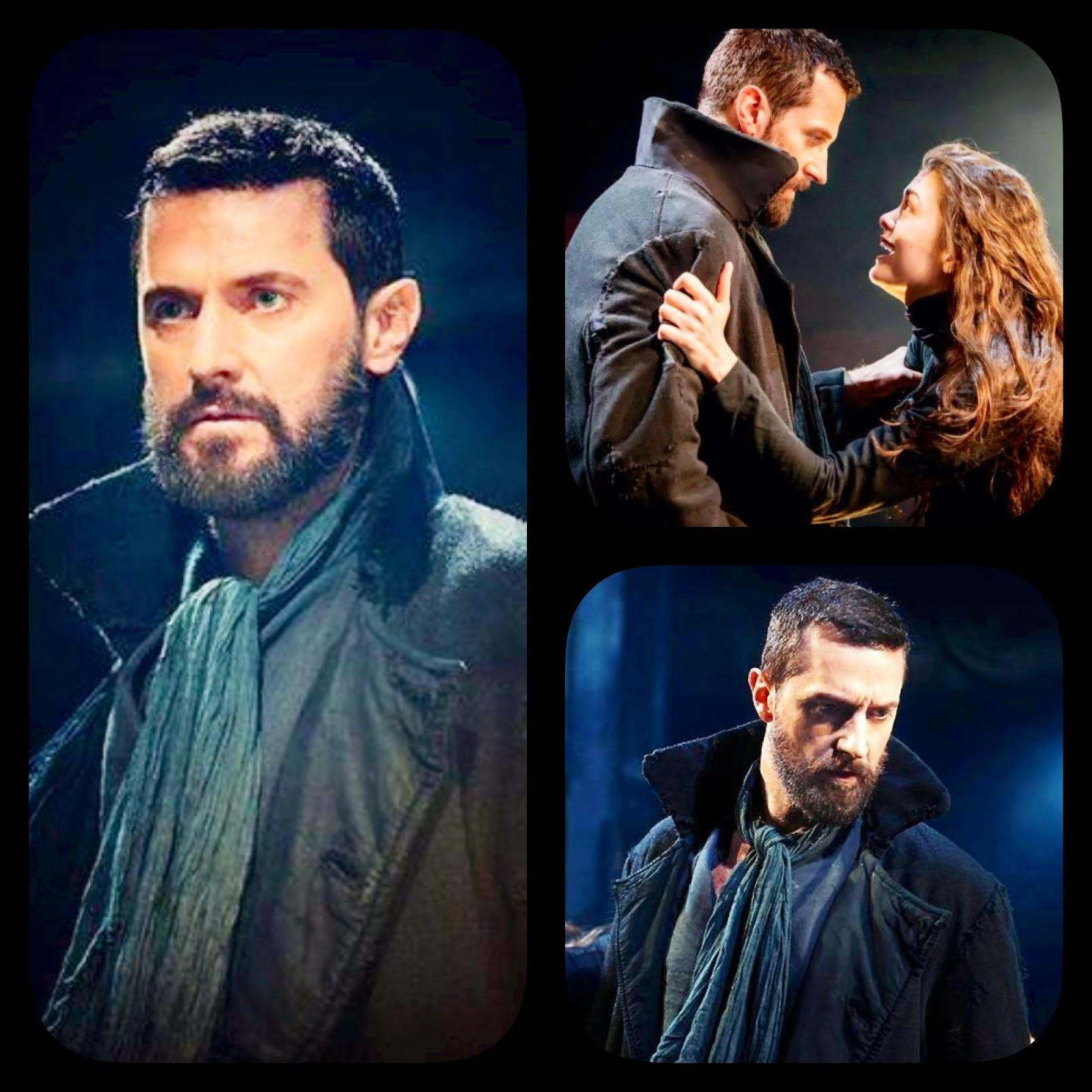 The Crucible Experience - Meeting Richard Armitage