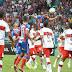 Com gol aos 53, Bahia vence o CRB e avança na Copa do Brasil
