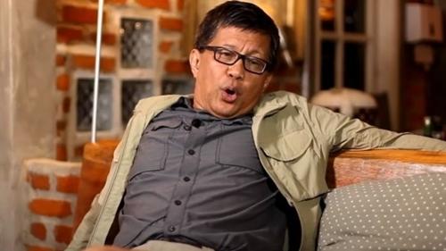 Tanggapi Luhut Soal TKA China, Rocky Gerung: Kenapa Mereka Kerja tapi Publik Dikunci di Rumah? Ketidakadilan!