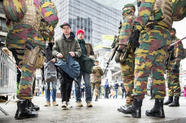 Belgium Charges 2 New Suspects Over Paris Attacks: Prosecutor