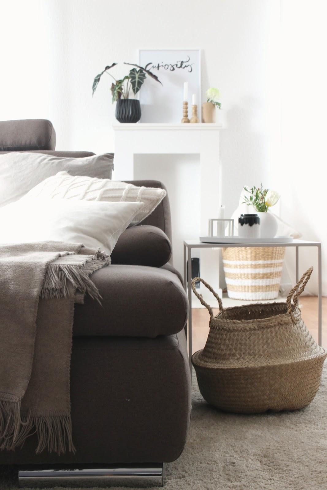 himmelsst ck interior und lifestyle blog interior wohnzimmer update in modernem. Black Bedroom Furniture Sets. Home Design Ideas