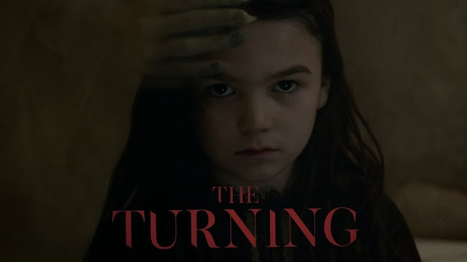 The Turning (2020) Full Movie