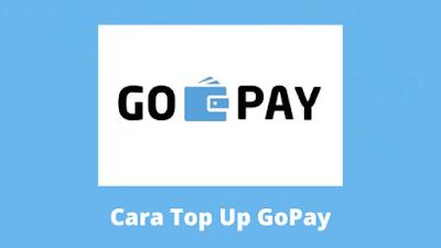 Cara Isi Saldo GoPay Lewat BCA Mobile Lengkap