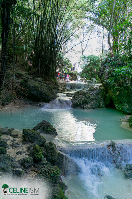 waterfalls in cebu