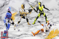 S.H. Figuarts Kamen Rider Thouser 46