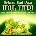 PUISI ATAU SYAIR TENTANG IDUL FITRI/ HALAL BIHALAL